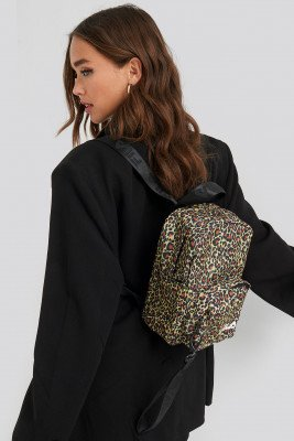 Fila FILA Mini Strap Backpack Varberg - Multicolor