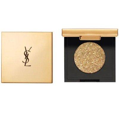 Yves Saint Laurent Nr.1 - Legendary Gold Sequin Crush Mono Oogschaduw 1 g