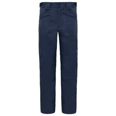 The North Face Navy skibroek heren The North Face Presena T93Ig2H2Greg