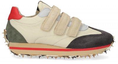 Bronx Multi Bronx Lage Sneakers Ma-trixx 66372
