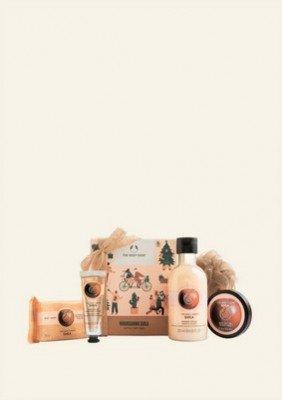 Nourishing Shea Little Gift Box 1 Stuk