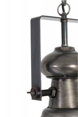 Light en Living Light & Living Hanglamp 'Ford' 43cm, kleur Antiek Koper