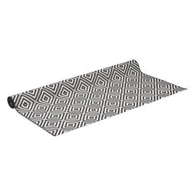 karpet 160x230 ANIMA Zwart