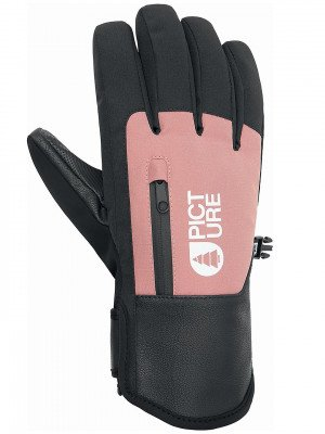Picture Picture Kakisa Gloves roze