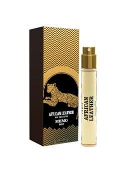 Memo Paris Memo Paris African Leather Eau de Parfum - navulling