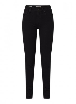 Levi's Levi's Levi's 721 High waist skinny fit jeans met stretch