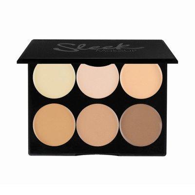 Sleek Sleek Light Cream Kit Contouring 12g