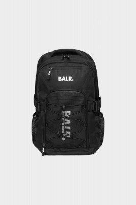 BALR. Leopardi Backpack Jet