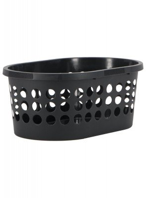 HEMA Heupwasmand 30 Liter Zwart (zwart)