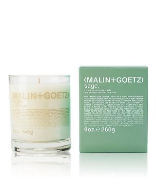 Malin+Goetz Malin+Goetz - Sage Candle - 260 gr