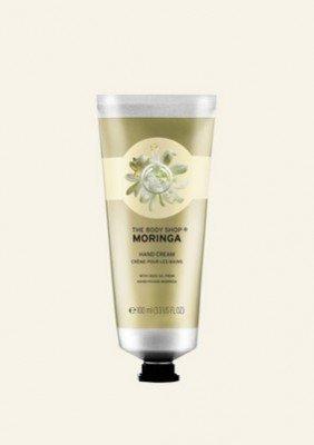 The Body Shop NL Moringa Hand Cream 100 ML