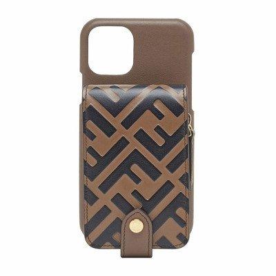 Fendi Cover I Phone 11