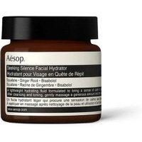 Aesop Seeking Silence Facial Hydrator - dag- en nachtcrème