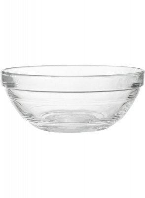 HEMA HEMA Schaal - 12 Cm - Glas (transparant)
