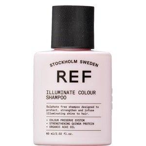 Ref Ref Ref Ref Ref - Ref Ref Illuminate Colour Shampoo