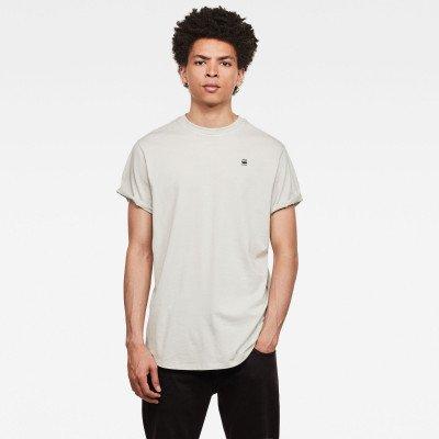 G-Star RAW Lash T-Shirt - Grijs - Heren