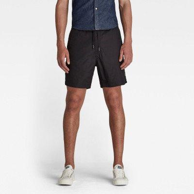 G-Star RAW Sport Trainer Shorts - Zwart - Heren