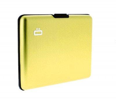 Ogon Designs Ogon Big Creditcardhouder Lime Green