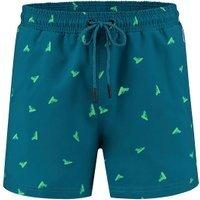 A-dam Underwear Heren ZwemHeren Short