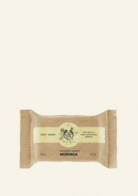 The Body Shop NL Moringa Soap 100 G
