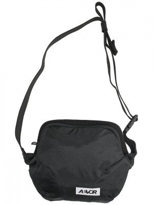 Aevor AEVOR Plus Ripstop Hip Bag zwart