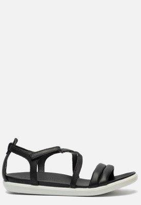 ECCO Ecco Simpil sandalen zwart