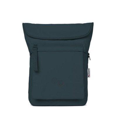 Pinqponq Pinqponq Klak Backpack Slate Blue