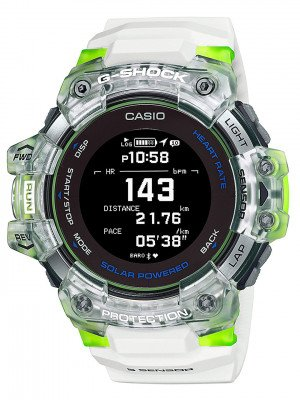 G-SHOCK G-SHOCK GBD-H1000-7A9ER Watch patroon