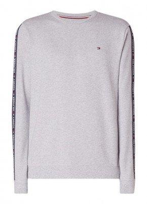 Tommy Hilfiger Tommy Hilfiger Track Top sweater met logobies