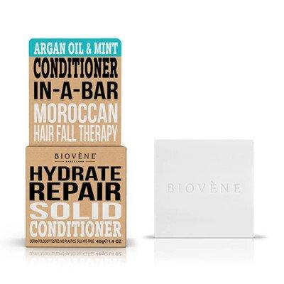 Biovène Biovène Conditioner Bar Hydrate Repair