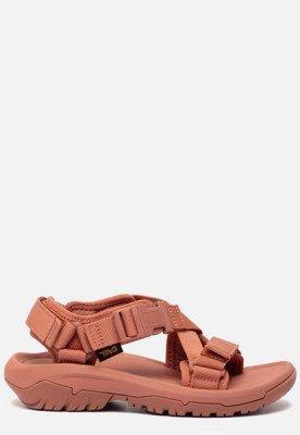 Teva Teva Performance Hurricane Verge sandalen roze