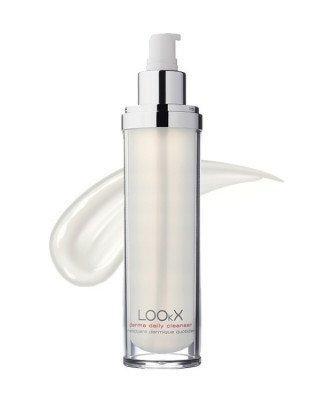 LOOkX LOOkX - Derma Daily Cleanser - 120 ml