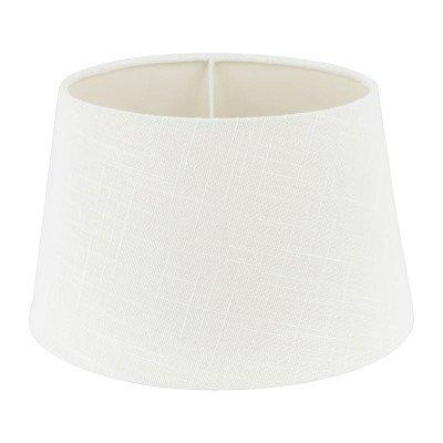 Xenos Lampenkap linnen - naturel - 23 cm
