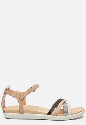 ECCO Ecco Simpil sandalen beige