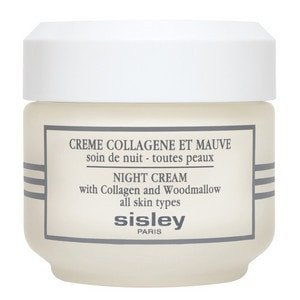 Sisley Sisley Crème Collagène Et Mauve gesichtscreme 50ml