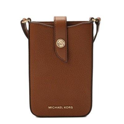 Michael Kors Smartphone Shoulder BAG With Logo