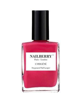 Nailberry Nailberry - L'Oxygéné Pink Berry - 15 ml
