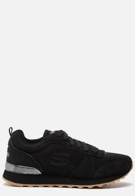 Skechers Skechers OG 85 Suede Eaze sneakers zwart