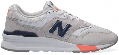 New Balance Beige New Balance Lage Sneakers Cw997