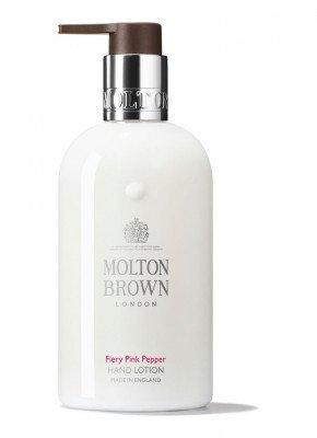 MOLTON BROWN Molton Brown Fiery Pink Pepperpod Hand Lotion - handcrème