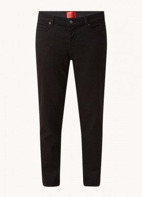HUGO HUGO Hugo 634 tapered fit jeans met stretch