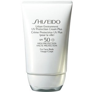 Shiseido Shiseido Urban Environment Shiseido - Urban Environment Uv Protection Cream Plus