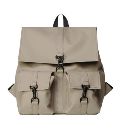 Rains Rains MSN Cargo Bag Taupe