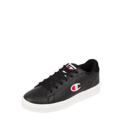 Champion Sneakers in leerlook, model 'La Mesa'