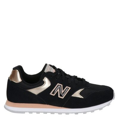 New Balance New Balance 393 lage sneakers