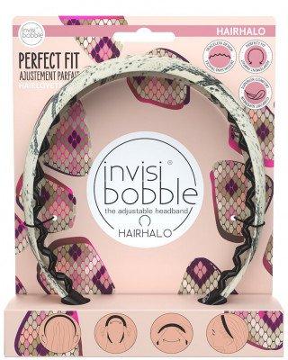 Invisibobble Invisibobble Harihalo What Happens In Safari Invisibobble - URBAN SAFARI Haarelastiekjes en -bandjes