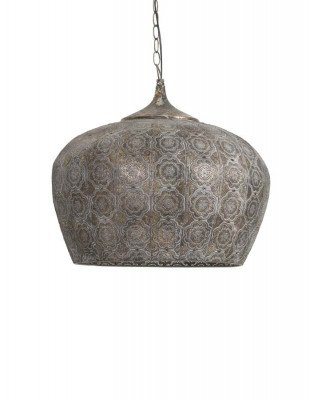 Light en Living Light & Living Hanglamp 'Emine' 51.5cm