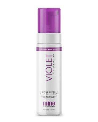 MineTan MineTan - Violet Self Tan Foam - 200 ml