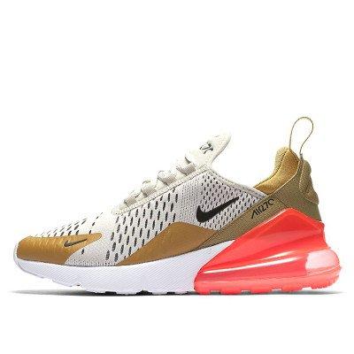 Nike Nike Air Max 270 Flat Gold (W)