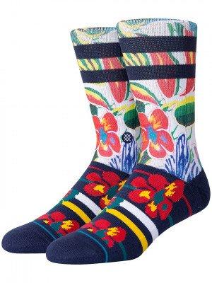 Stance Stance Messy ST Socks patroon